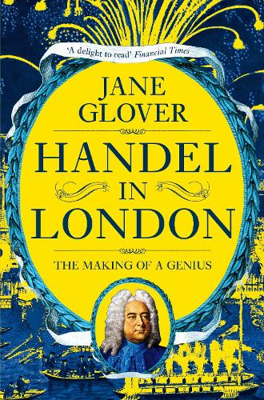 Handel in London: The Making of a Genius (Paperback)