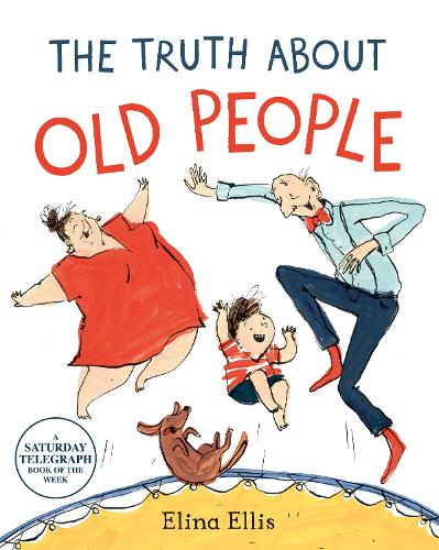The Truth About Old People (Paperback)