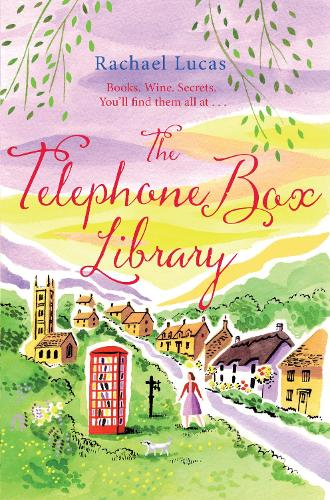 The Telephone Box Library (Paperback)