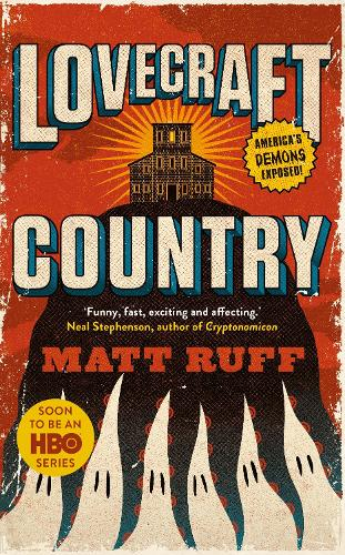 Lovecraft Country (Paperback)