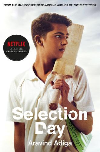 Selection Day: TV tie-in (Paperback)