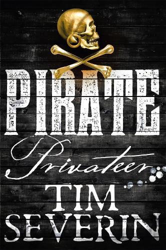 Privateer (Paperback)