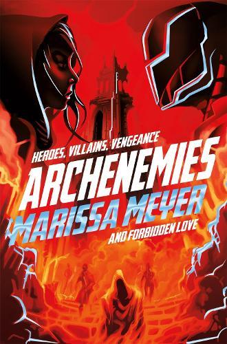 Archenemies - Renegades (Paperback)