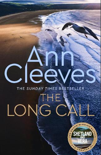The Long Call - Two Rivers (Hardback)