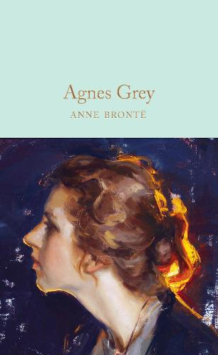 Cover of the book, Agnes Grey.