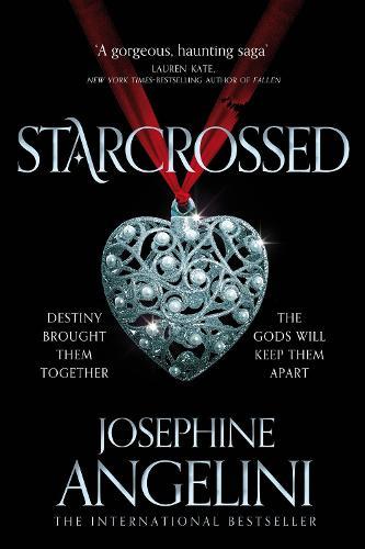 Starcrossed - Starcrossed (Paperback)