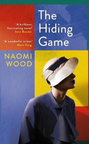 The Hiding Game (Hardback)