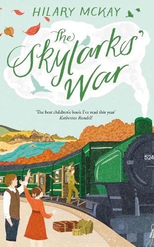 The Skylarks' War (Hardback)