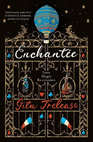 Enchantee (Paperback)