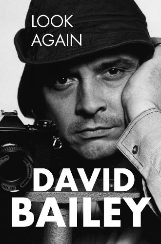 Look Again: The Autobiography (Paperback)