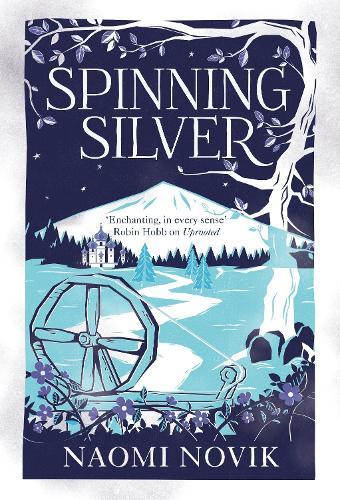 Spinning Silver (Hardback)