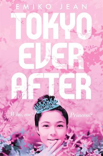 Tokyo Ever After (Paperback)
