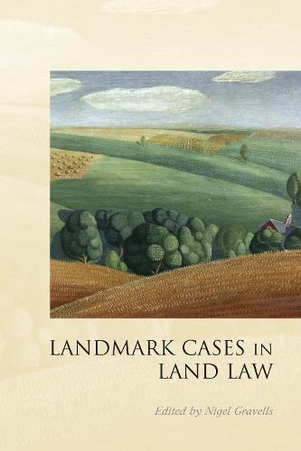 Landmark Cases in Land Law - Landmark Cases (Paperback)