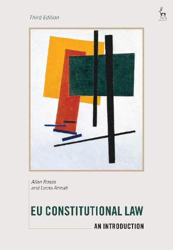 EU Constitutional Law: An Introduction (Paperback)