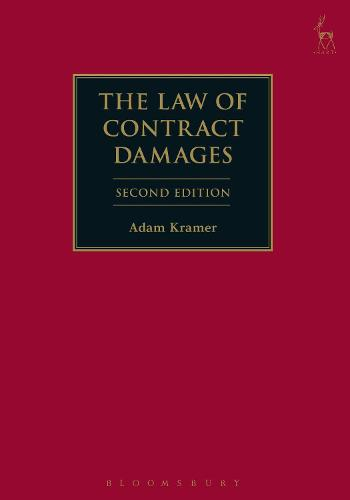 The Law of Contract Damages (Hardback)