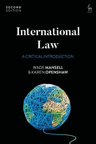 International Law: A Critical Introduction (Paperback)