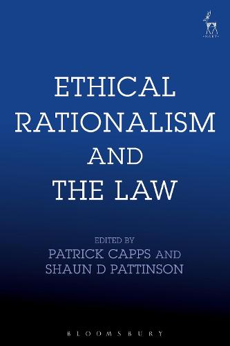 Ethical Rationalism and the Law (Paperback)