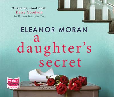 A Daughter's Secret (CD-Audio)