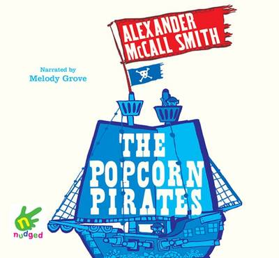 The Popcorn Pirates (CD-Audio)