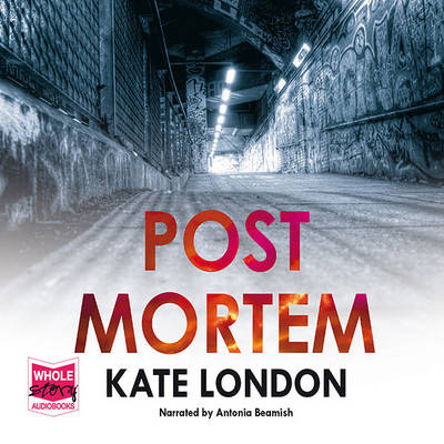 Post Mortem (CD-Audio)