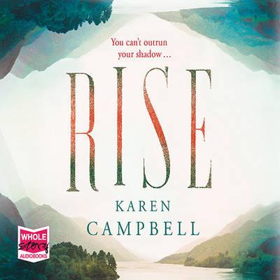 Rise (CD-Audio)