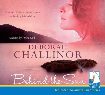 Behind the Sun - Convict Girls 1 (CD-Audio)