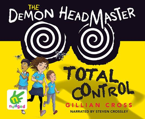 The Demon Headmaster: Total Control (CD-Audio)