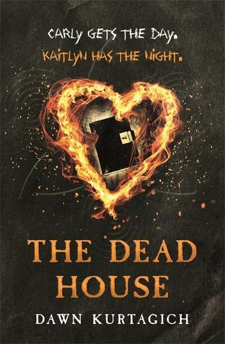 The Dead House (Paperback)