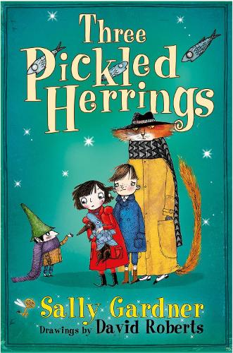 The Fairy Detective Agency: Three Pickled Herrings - The Fairy Detective Agency (Paperback)