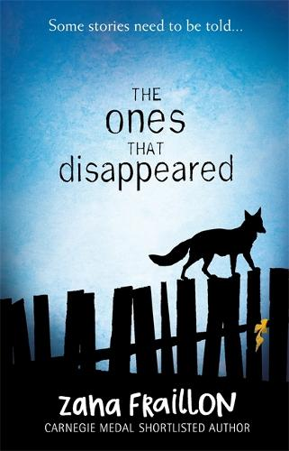 The Ones That Disappeared (Paperback)