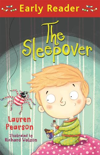 Early Reader: The Sleepover - Early Reader (Paperback)