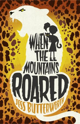 When the Mountains Roared (Paperback)