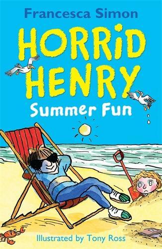 Horrid Henry Summer Fun - Horrid Henry (Paperback)