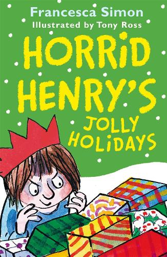 Horrid Henry\'s Jolly Holidays