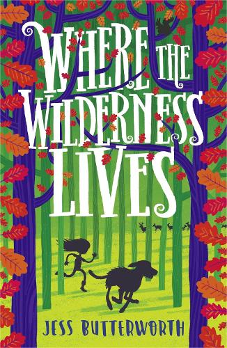 Where the Wilderness Lives (Paperback)