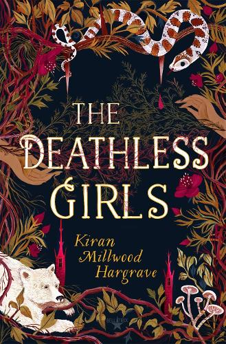 The Deathless Girls (Paperback)