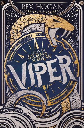 Isles of Storm and Sorrow: Viper: Book 1 - Isles of Storm and Sorrow (Paperback)