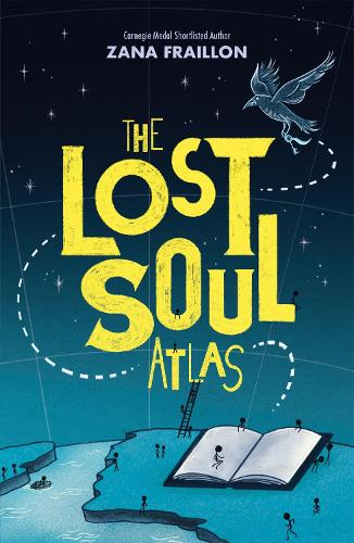 The Lost Soul Atlas (Paperback)