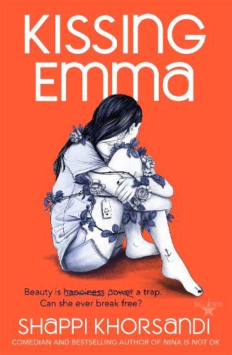 Kissing Emma (Paperback)