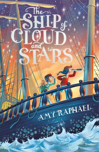 The Ship of Cloud and Stars (Paperback)