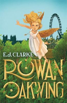 Rowan Oakwing - Rowan Oakwing (Paperback)