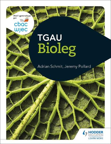 CBAC TGAU Bioleg (WJEC GCSE Biology Welsh-language edition) (Paperback)