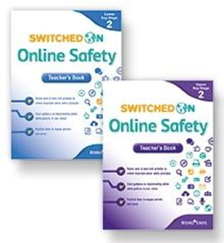 Switched on Online Safety Key Stage 2 (Paperback)