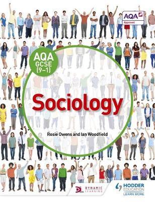 AQA GCSE (9-1) Sociology (Paperback)