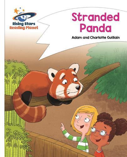 Reading Planet - Stranded Panda - White: Comet Street Kids - Rising Stars Reading Planet (Paperback)