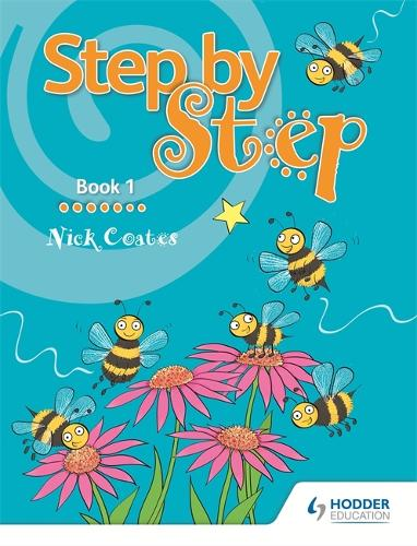 Step by Step Book 1 (Paperback)