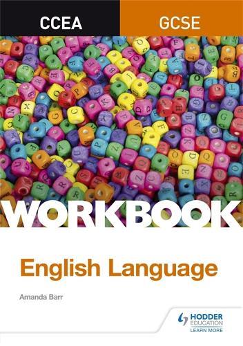 CCEA GCSE English Language Workbook (Paperback)