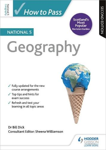 How to Pass National 5 Geography: Second Edition (Paperback)