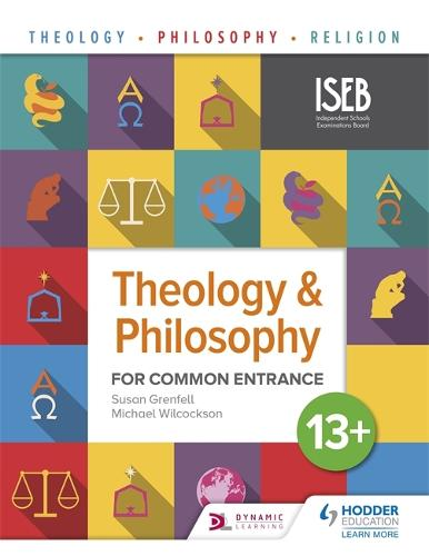Theology and Philosophy for Common Entrance 13+ (Paperback)