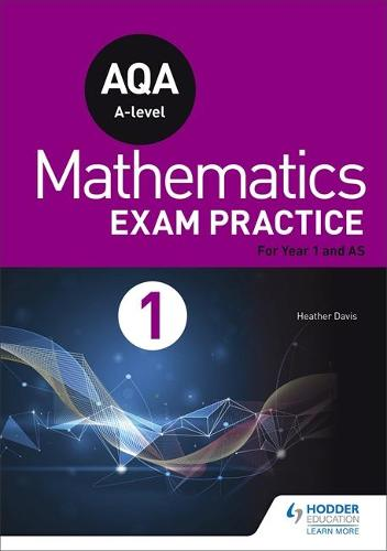 AQA Year 1/AS Mathematics Exam Practice (Paperback)
